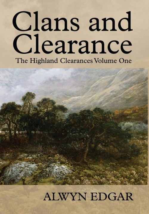 Book cover - Clans and Clearance